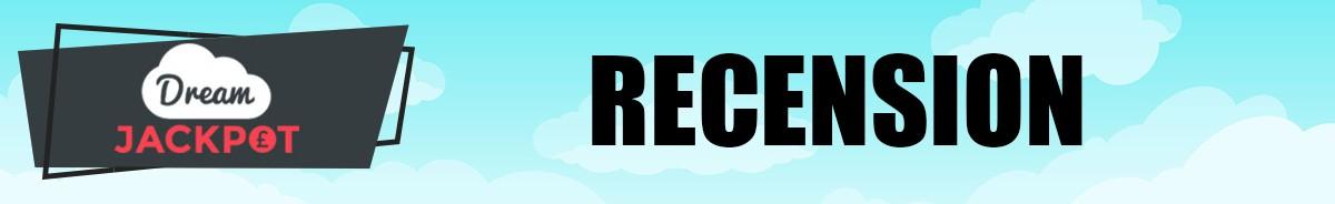 Dream Jackpot Casino-recension