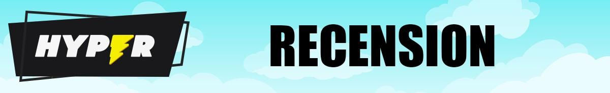 Hyper Casino-recension