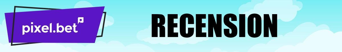 Pixelbet Casino-recension